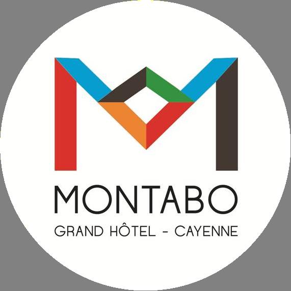 Grand Hotel Montabo Logo