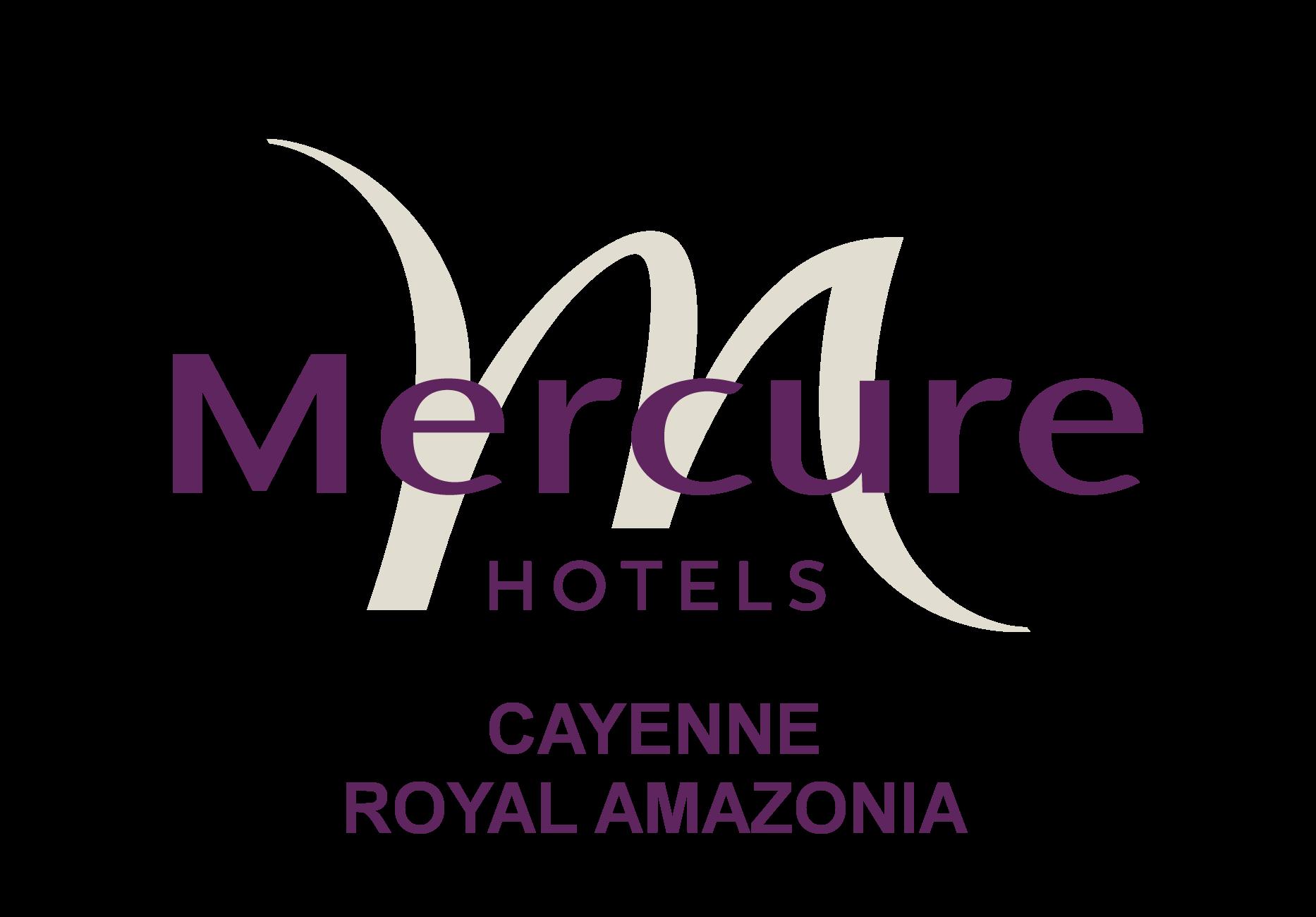 Logo Hotel Mercure Cayenne