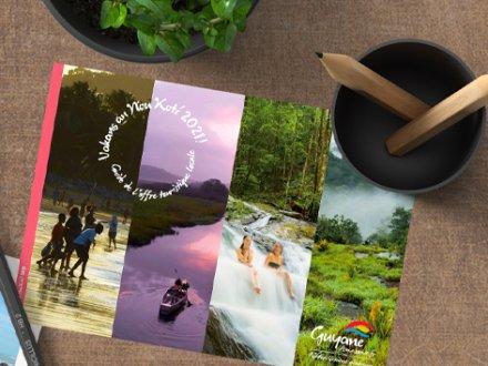 Guide des activités du tourisme pour les vacances en Guyane 2021 - Vank